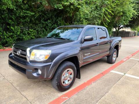 2009 Toyota Tacoma for sale at DFW Autohaus in Dallas TX