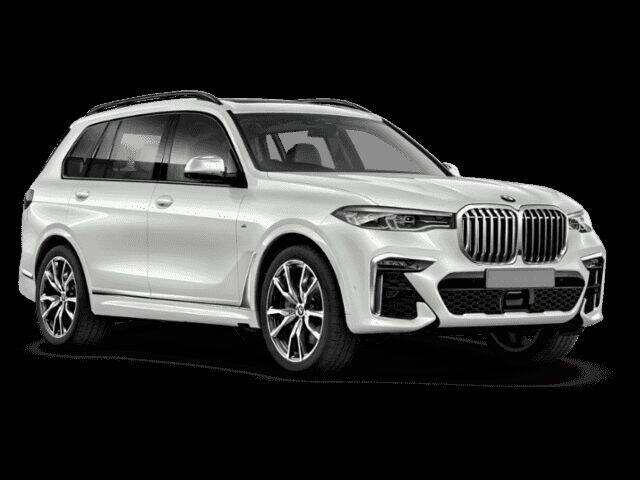 2020 BMW X7 for sale at EAG Auto Leasing in Marlboro NJ