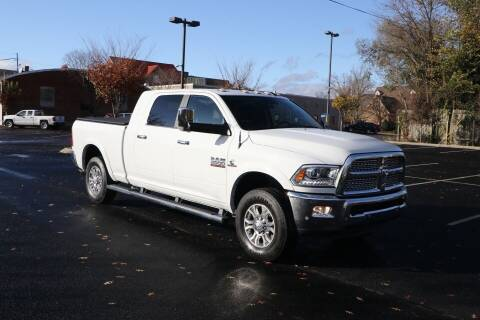 2018 RAM Ram Pickup 2500 for sale at Auto Collection Of Murfreesboro in Murfreesboro TN