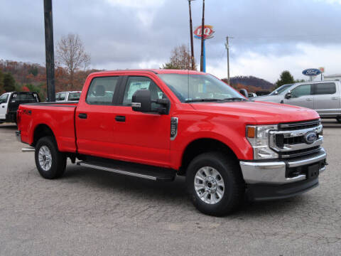 2020 Ford F-250 Super Duty for sale at Ken Wilson Ford in Canton NC