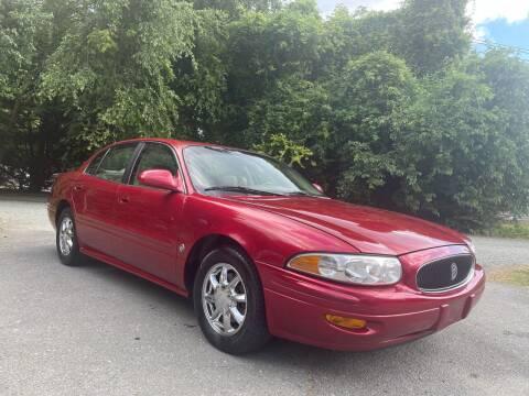 2005 Buick LeSabre for sale at Pristine AutoPlex in Burlington NC