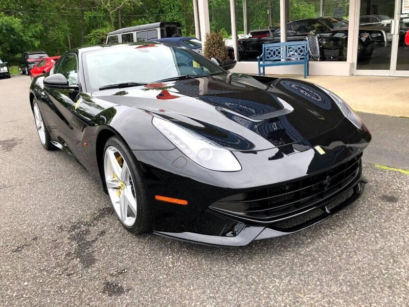 2014 Ferrari F12berlinetta for sale in Westhampton, NY