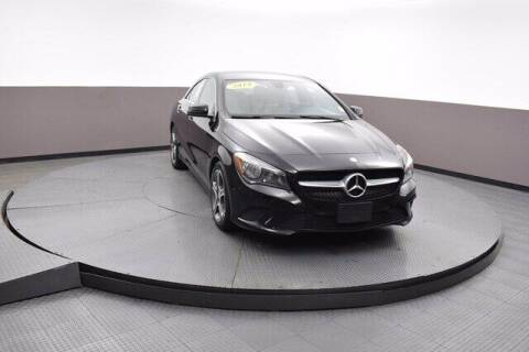 2014 Mercedes-Benz CLA for sale at Hickory Used Car Superstore in Hickory NC
