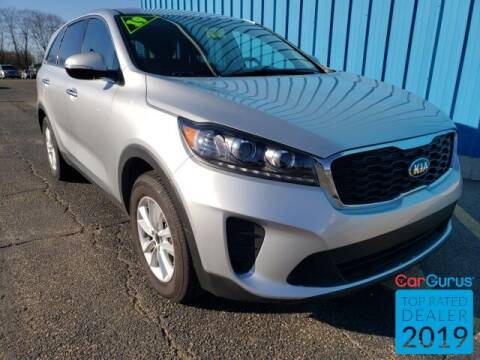 2019 Kia Sorento for sale at Piehl Motors - PIEHL Chevrolet Buick Cadillac in Princeton IL