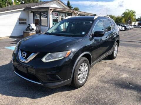 2016 Nissan Rogue for sale at Denny's Auto Sales in Fort Myers FL