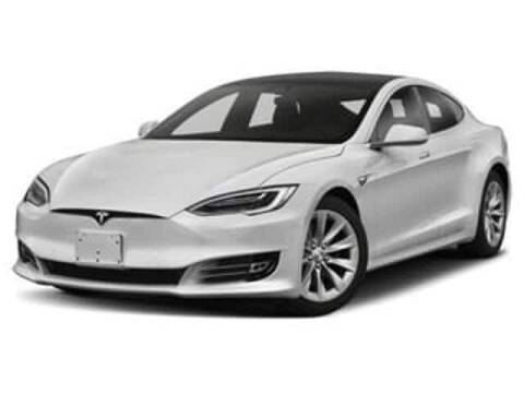 2016 Tesla Model S for sale at West Motor Company - West Motor Ford in Preston ID