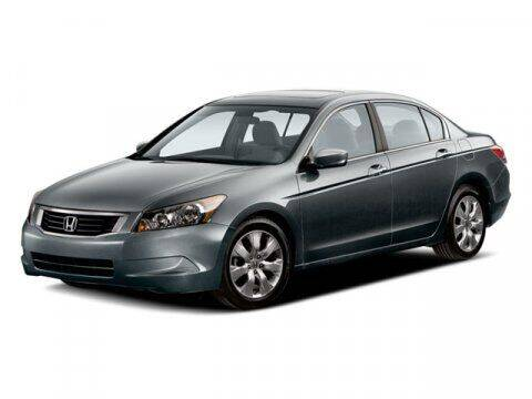 2009 Honda Accord for sale at Stephen Wade Pre-Owned Supercenter in Saint George UT