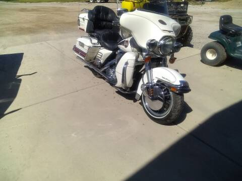 1997 Harley Davidson MC for sale at Kevs Auto Sales in Helena MT