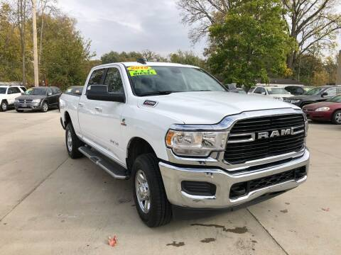 2019 RAM Ram Pickup 2500 for sale at Zacatecas Motors Corp in Des Moines IA