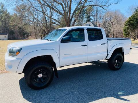 2009 Toyota Tacoma for sale at 41 Liberty Auto in Kingston MA