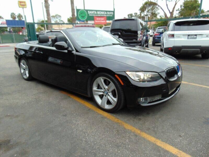 2010 BMW 3 Series for sale at Santa Monica Suvs in Santa Monica CA