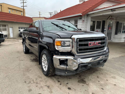 2014 GMC Sierra 1500 for sale at ELITE MOTOR CARS OF MIAMI in Miami FL