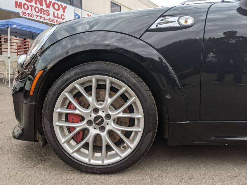 2012 MINI Cooper Coupe John Cooper Works 2dr Coupe - National City CA