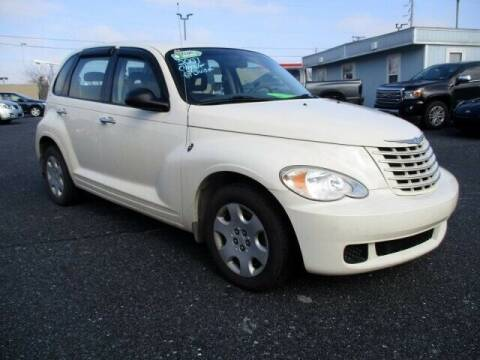 2007 Chrysler PT Cruiser for sale at The Back Lot in Lebanon PA