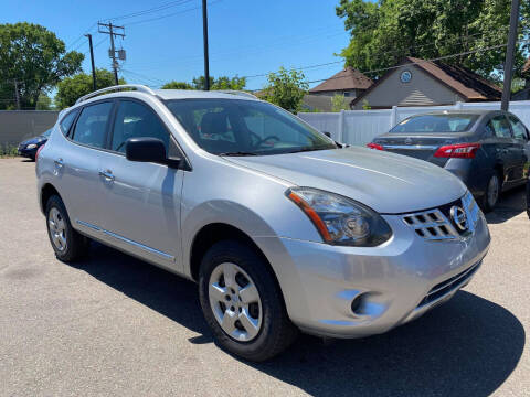 2015 Nissan Rogue Select for sale at Nice Cars Auto Inc in Minneapolis MN