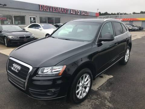 2011 Audi Q5 for sale at DriveSmart Auto Sales in West Chester OH