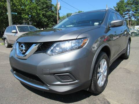 2016 Nissan Rogue for sale at PRESTIGE IMPORT AUTO SALES in Morrisville PA