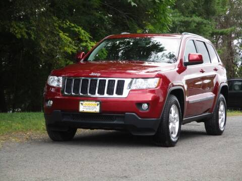 2013 Jeep Grand Cherokee for sale at Loudoun Used Cars in Leesburg VA