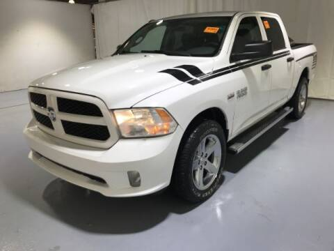 2013 RAM Ram Pickup 1500 for sale at Adams Auto Group Inc. in Charlotte NC
