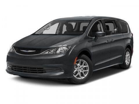 2017 Chrysler Pacifica for sale at Karplus Warehouse in Pacoima CA