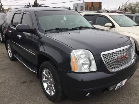 2008 GMC Yukon for sale at eAutoDiscount in Buffalo NY