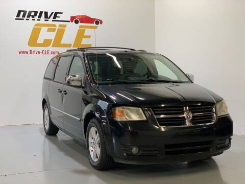 2008 Dodge Grand Caravan for sale at Drive CLE in Willoughby OH