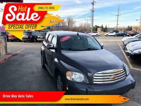 2009 Chevrolet HHR for sale at Drive Max Auto Sales in Warren MI
