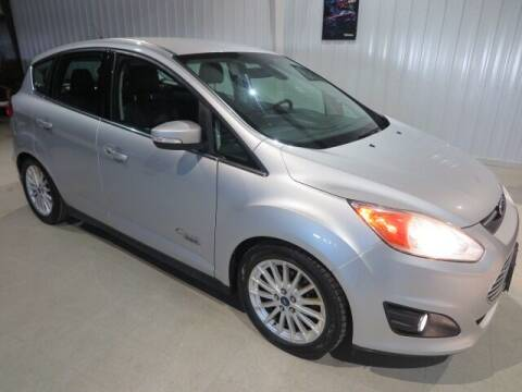 2014 Ford C-MAX Energi for sale at PORTAGE MOTORS in Portage WI