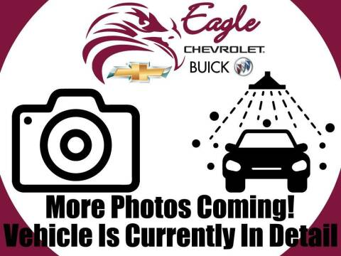 2011 Chrysler Town and Country for sale at Tommy's Car Lot in Chadron NE