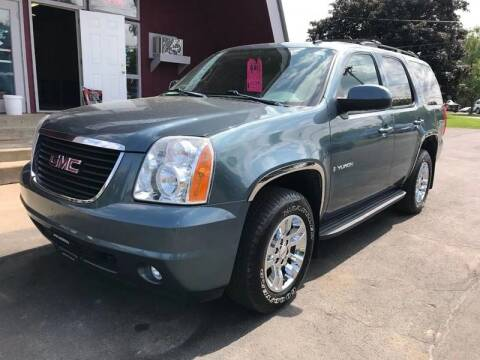 2009 GMC Yukon for sale at Pop's Automotive in Homer NY