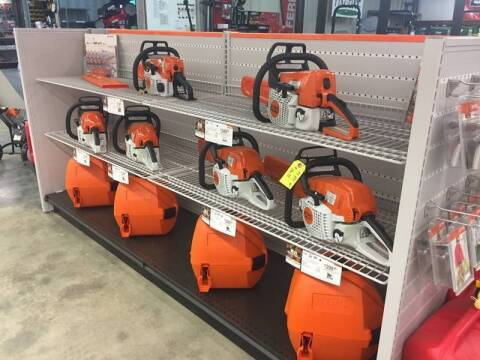 Stihl Chainsaws for sale at JFS POWER EQUIPMENT in Sims NC