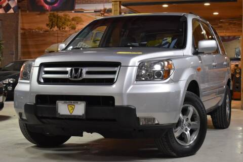 2007 Honda Pilot for sale at Chicago Cars US in Summit IL