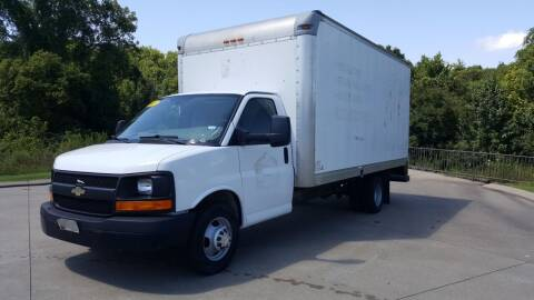 2013 Chevrolet Express Cutaway for sale at A & A IMPORTS OF TN in Madison TN