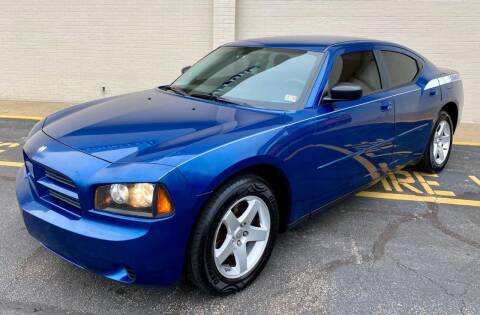 2009 Dodge Charger for sale at Carland Auto Sales INC. in Portsmouth VA