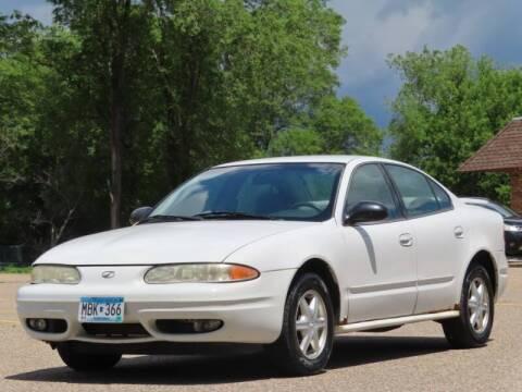 2004 Oldsmobile Alero for sale at Big Man Motors in Farmington MN