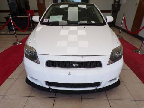 2006 Scion tC for sale at Adams Auto Group Inc. in Charlotte NC
