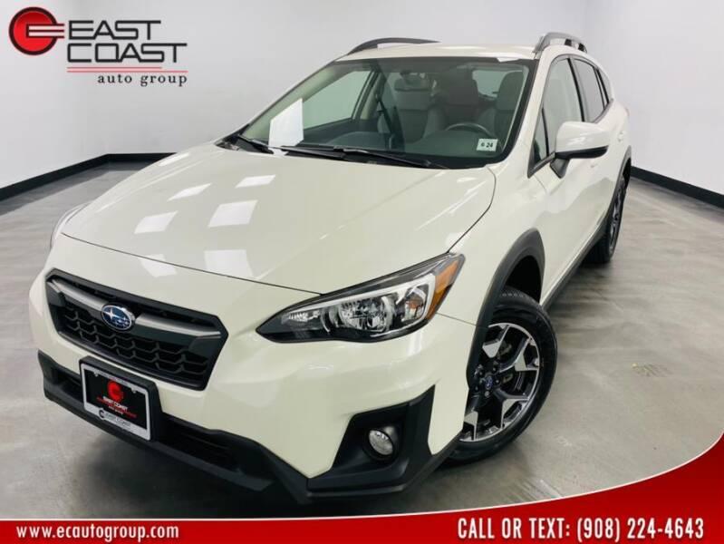 2019 Subaru Crosstrek for sale in Newark, NJ