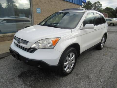 2007 Honda CR-V for sale at 1st Choice Autos in Smyrna GA