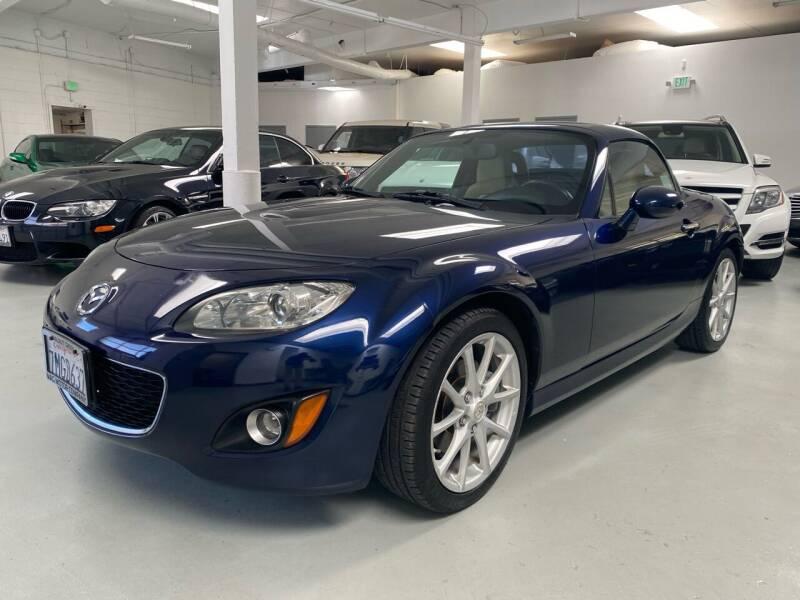 2010 Mazda MX-5 Miata for sale at Mag Motor Company in Walnut Creek CA
