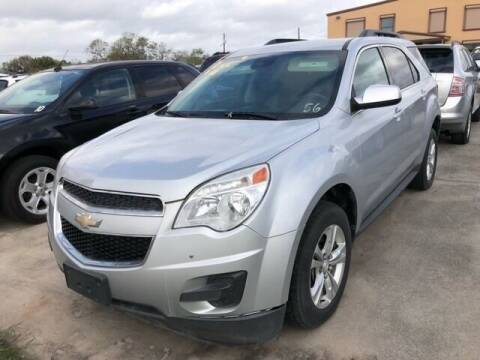2014 Chevrolet Equinox for sale at Brownsville Motor Company in Brownsville TX