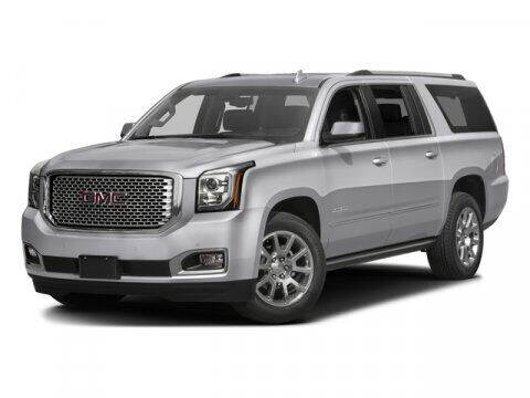 2016 GMC Yukon XL for sale at DON'S CHEVY, BUICK-GMC & CADILLAC in Wauseon OH