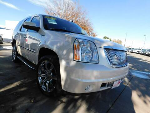 2013 GMC Yukon for sale at AP Auto Brokers in Longmont CO