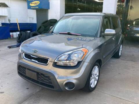 2012 Kia Soul for sale at US Auto Network in Staten Island NY
