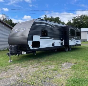 2018 Dutchmen Aspen Trail  for sale at Davidson Auto Deals in Syracuse IN