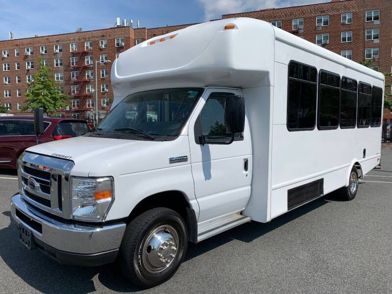 2017 Ford E-Series Chassis for sale at HI CLASS AUTO SALES in Staten Island NY