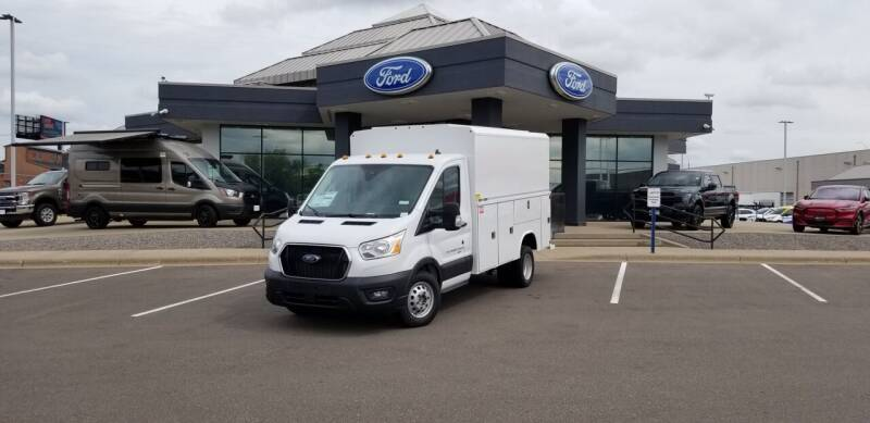 2021 Ford Transit Cutaway for sale in Minneapolis, MN