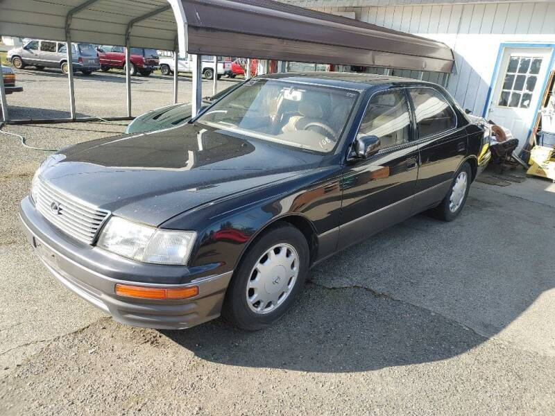 1995 Lexus LS 400 for sale in Lynden, WA