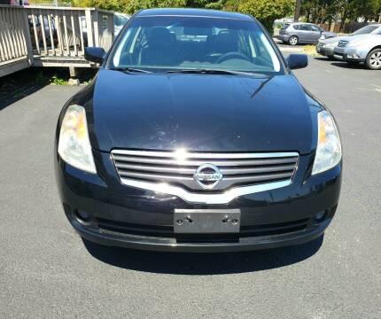 2009 Nissan Altima for sale at Life Auto Sales in Tacoma WA