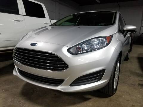 2019 Ford Fiesta for sale at 916 Auto Mart ONLY $399 DOWN!!!* in Sacramento CA