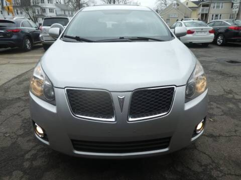 2009 Pontiac Vibe for sale at Wheels and Deals in Springfield MA